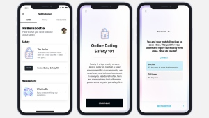 Safety Center will roll out to U.S. users in late January. (CNN)