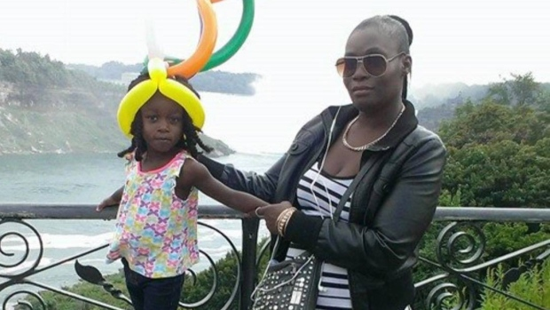 'She needs her family': London mother fighting for life in Jamaica after deadly crash
