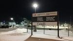 Edmonton Institution, Jan. 24