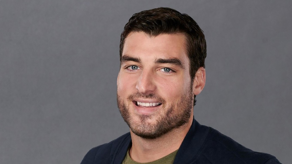 Former 'Bachelorette' contestant dies of apparent overdose