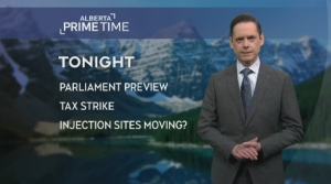 Alberta Primetime for Jan 23, 2020