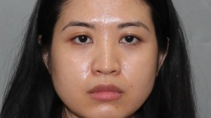 Amelia Chandra, 31, is seen in this photo released by Toronto police. (Handout)