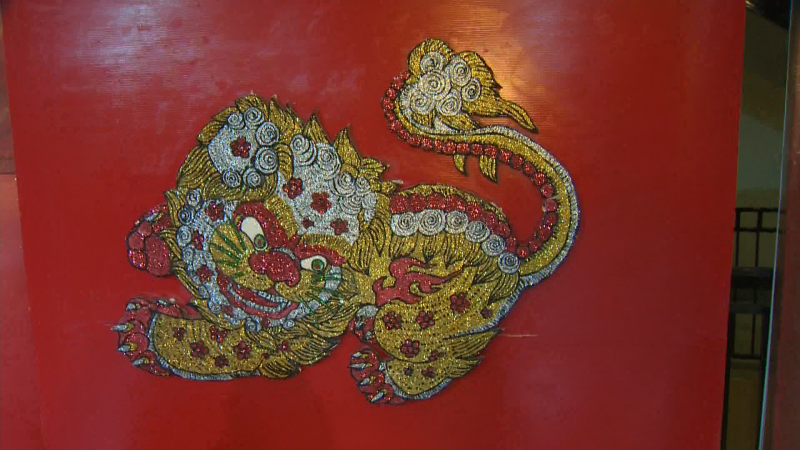 Calgary's Chinatown offers fun, free cultural activities to celebrate Lunar New Year this weekend.