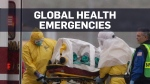 Five PHEICs: A closer look at WHO global health em