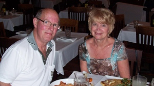 Friends say Doug and Joan Foster were well-known and beloved members of the Renfrew community. The couple died when John Anstie, then 24, collided head-on with Joan, 66, and Doug , 69, on Dec. 4, 2016, on March Rd. near Carp.