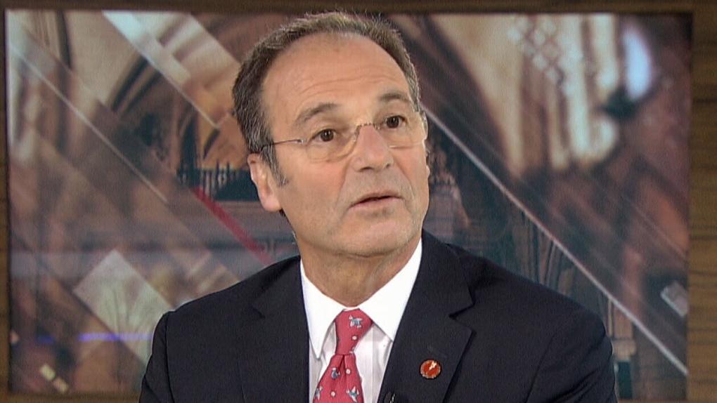 Senator Marc Gold