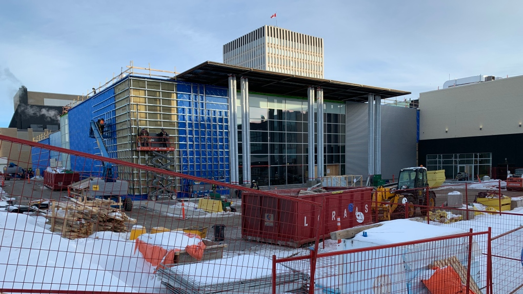 'Things don't look good': U of S prof on uncertainty over MEC Saskatoon opening