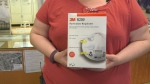Face masks are sold out at one Edmonton pharmacy as the coronavirus case count increases across the world.