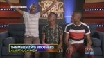 Leduc brothers win American talent show