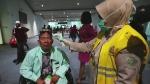 Concerns amidst coronavirus outbreak