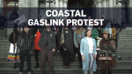 CGL protest