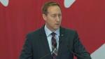 Peter MacKay makes leadership bid official in N.S.