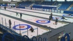 Melville ready for curling championships