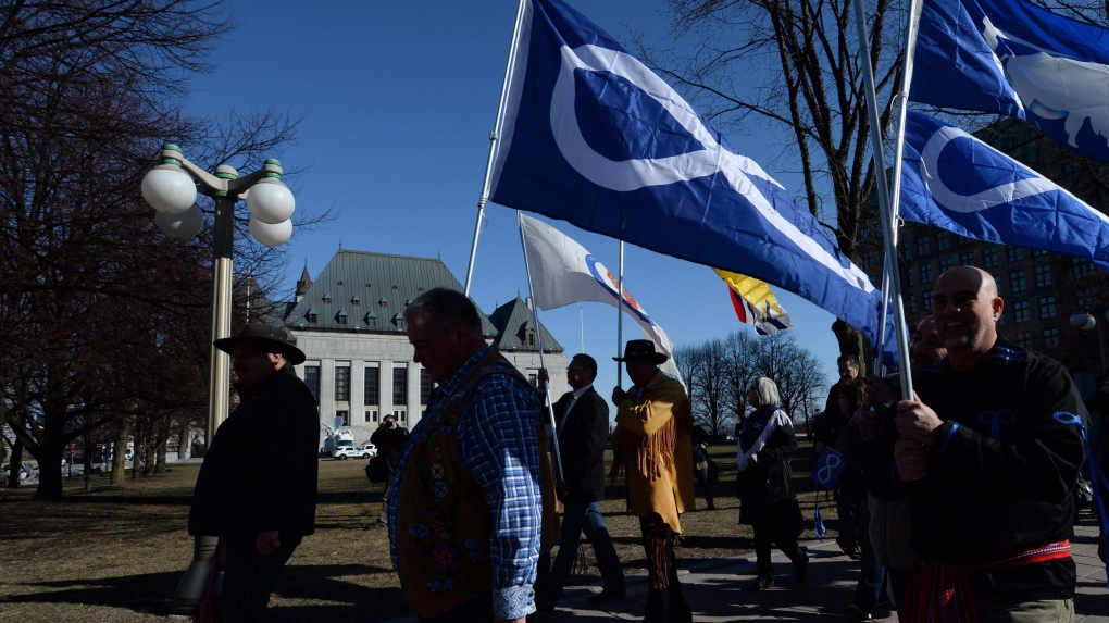 Metis leaders raise concerns about national council, call for reform