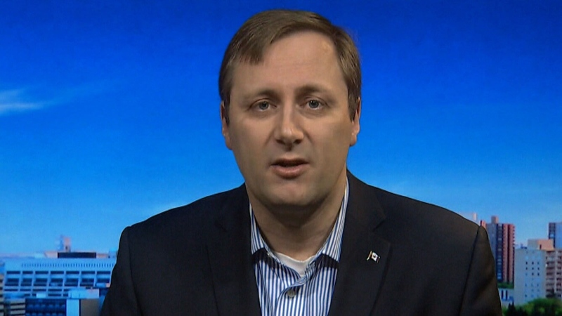 CTV QP: Social conservatives 'want a voice': Trost
