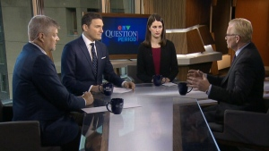 CTV QP: What to expect as Parliament resumes