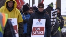 Still no resolution on day 6 of GRT strike