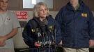 NTSB speaks before heading to Calif. crash scene