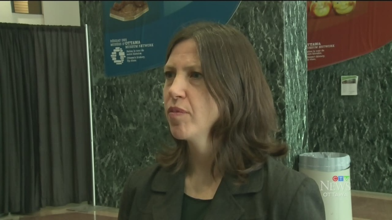 Risk of coronavirus in Ottawa remains low