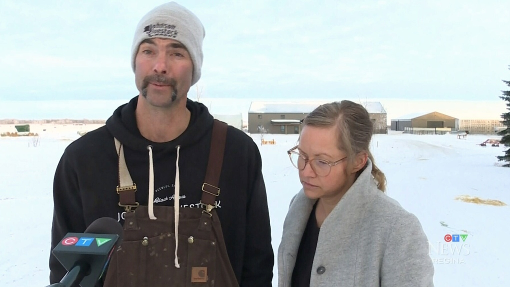 Sask. farming family out hundreds of thousands after identity theft
