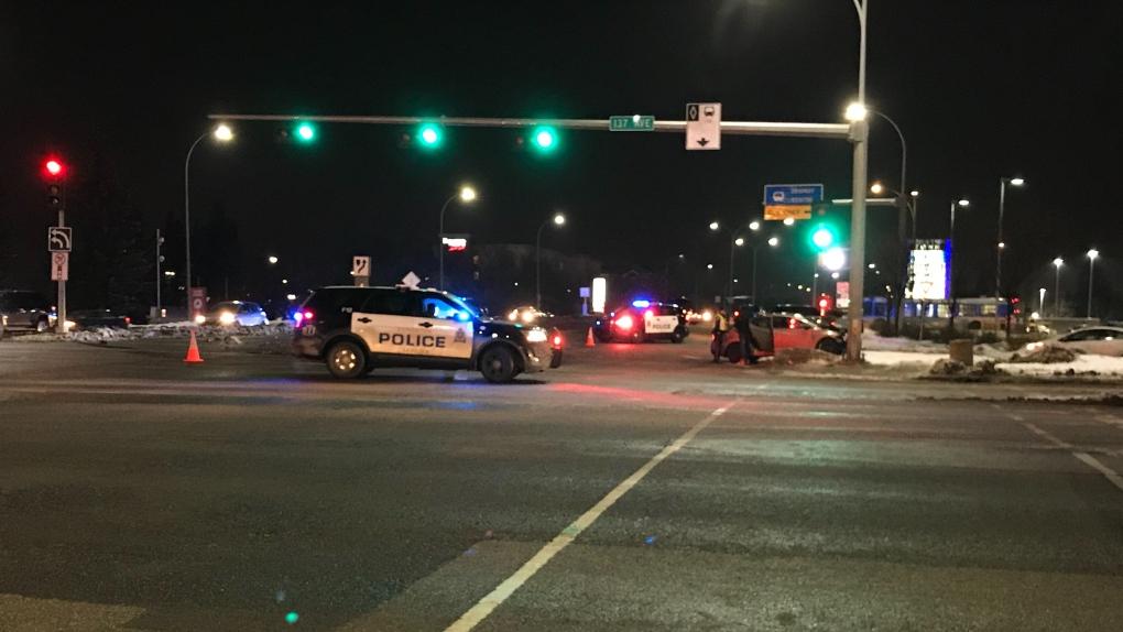 EPS, crash, 137 Ave, 97 Street, Jan 26 2020