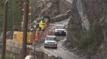Highway 4 reopens, restoring access to Tofino