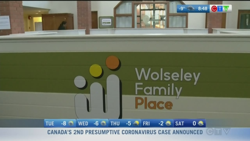 SPONSORED: The impact of Wolseley Family Place