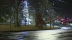 Man seriously injured in Halifax shooting