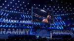 Kobe Bryant tribute at Grammys