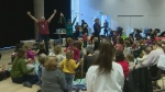 Family Literacy Day celebrated in N.S.