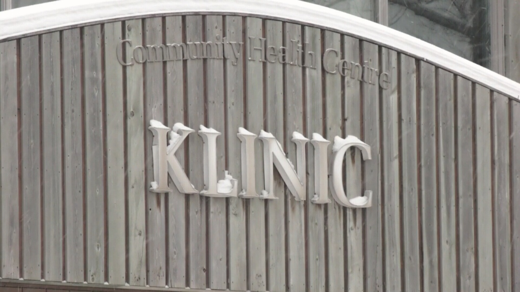 Klinic Community Health Centre