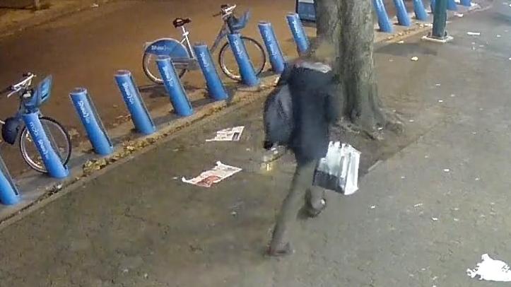 West End surveillance