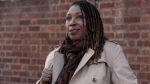 """Doctor Who"" just made history with its first ever black Doctor, who was revealed during the episode ""Fugitive of the Judoon."" (CNN/Luke Varley/SHOWTIME)"