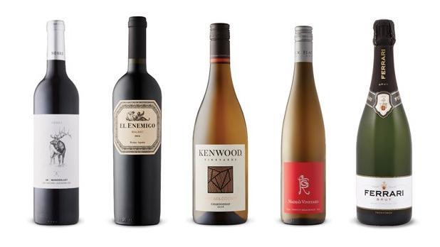Natalie MacLean's Wines of the Week, Jan. 27, 2020