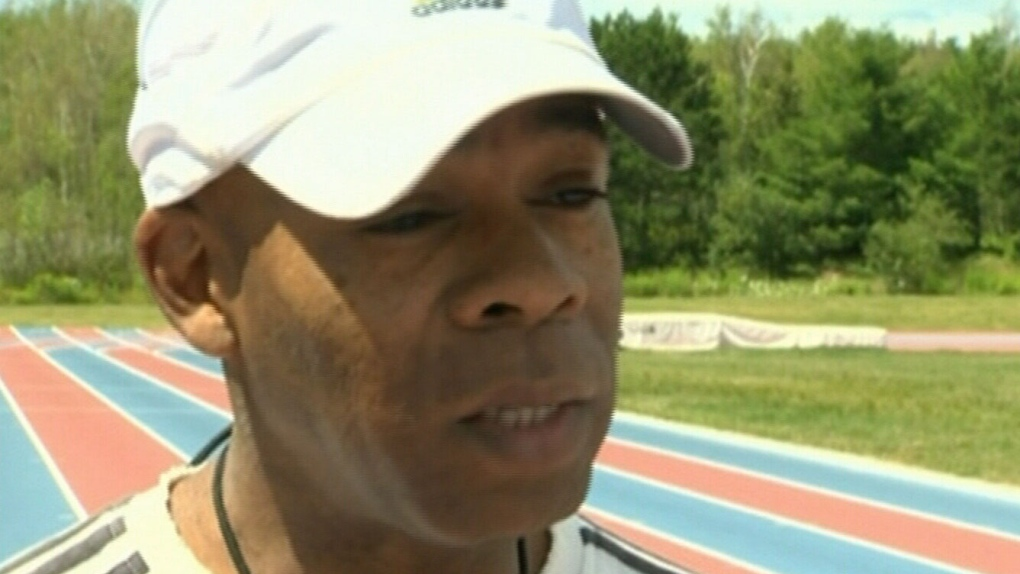 Former Sudbury track coach back on trial