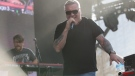 Smash Mouth performs at the 2019 Laketown Shakedown Music Festival Cowichan Valley. (Adam Lee/Victoria Music Scene)