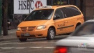 Taxi association fighting ride-hailing approval