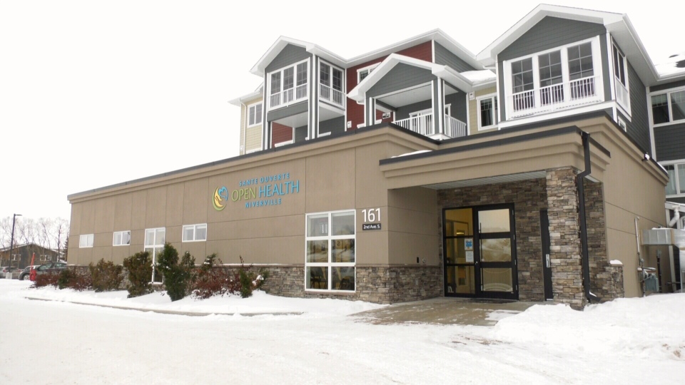 Open Health Clinic