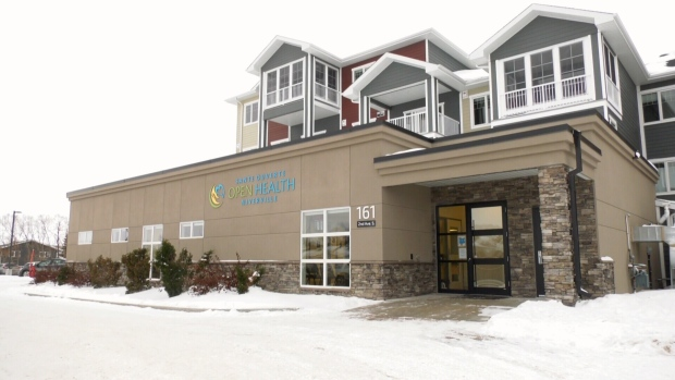 Town of Niverville takes over Open Health clinic