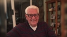 Police say Donald Beck, 86, was last seen at the Royal Centre in downtown Vancouver on the afternoon of Jan. 27. (Handout)