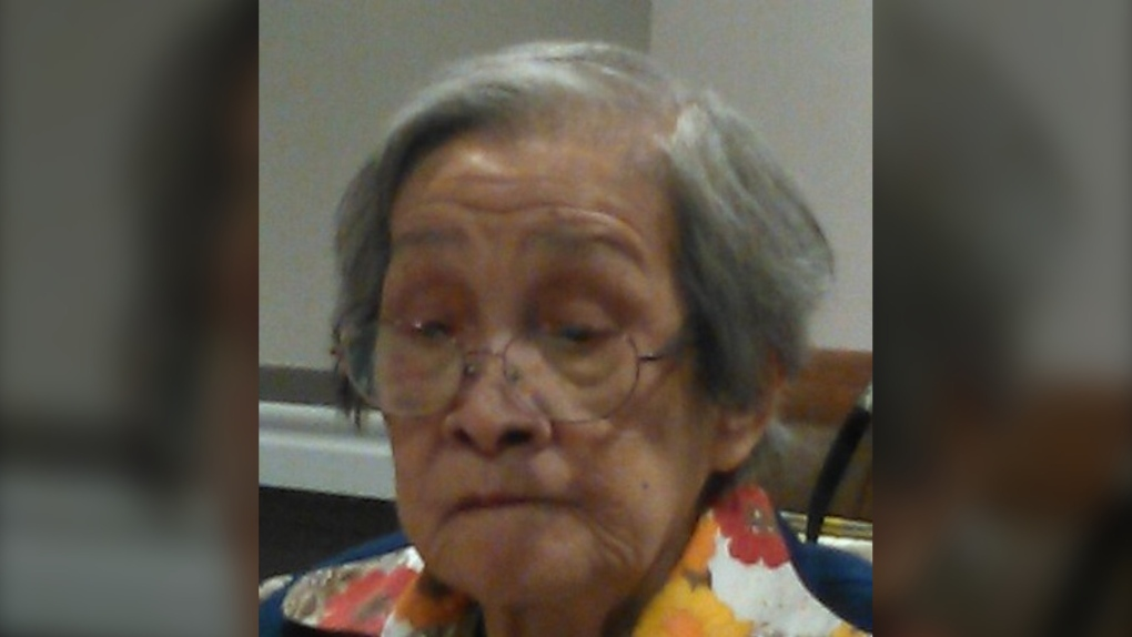86-year-old woman reported missing in Burnaby has been found: RCMP
