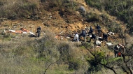 CTV National News:  Crash investigation continues