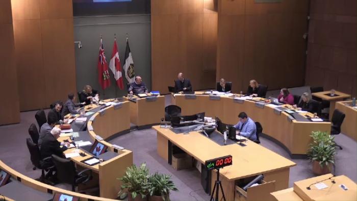 Kitchener city council
