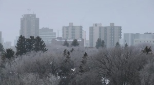 Saskatoon weather January 28