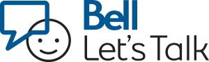 Bell Let's Talk 2020