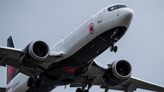 Air Canada passenger flying from Montreal to Vancouver tested positive for COVID-19