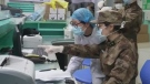 Hong Kong fights to contain spread of coronavirus
