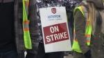 GRT union, region resume bargain talks