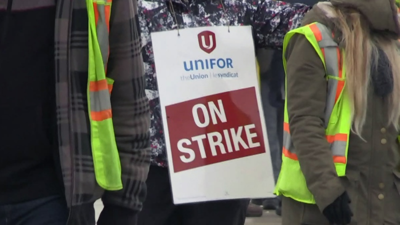 GRT union, region resume bargain talks