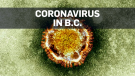Presumptive positive case of coronavirus in B.C.